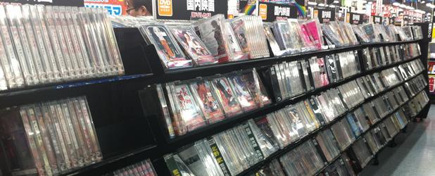Yodobashi Akiba Isn T Just A Electronics Retail Stores