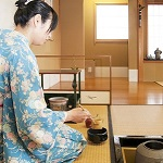 tea ceremony chano-yu